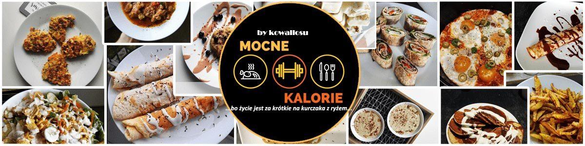 Mocne Kalorie