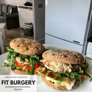 FIT burgery