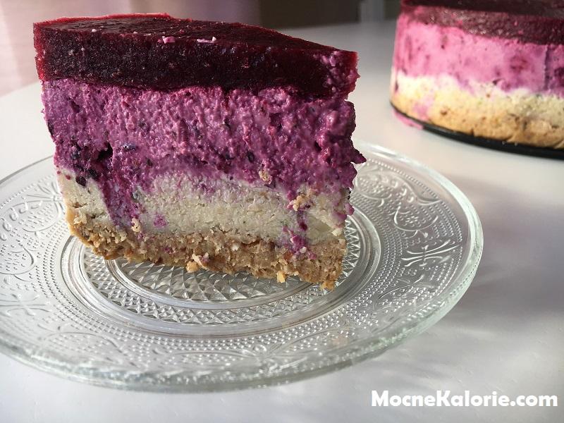 ciasto z nerkowców